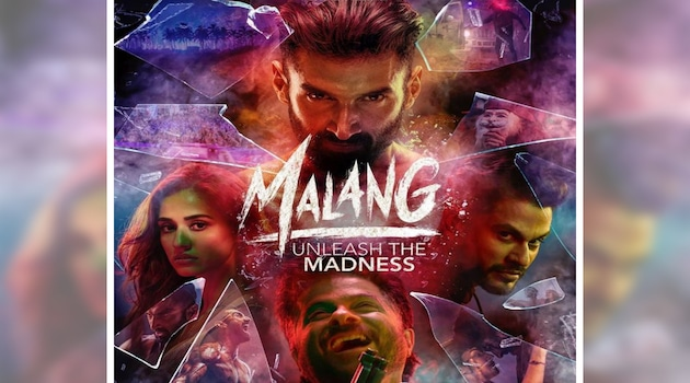 Malang Movie Ticket Offers, Online Booking, Ticket Price, Reviews and Ratings