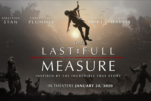 The Last Full Measure Movie Ticket Offers, Online Booking, Ticket Price, Reviews and Ratings