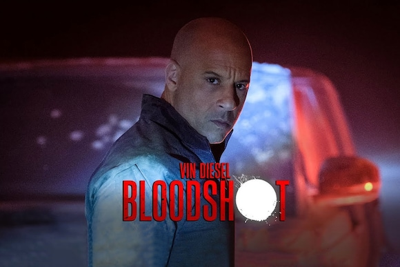 Bloodshot Movie Ticket Offers, Online Booking, Ticket Price, Reviews and Ratings