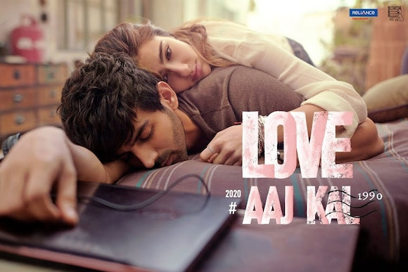 Love Aaj Kal Movie Ticket Offers, Online Booking, Ticket Price, Reviews and Ratings