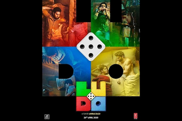Ludo Movie Ticket Offers, Online Booking, Ticket Price, Reviews and Ratings