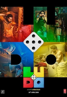 Ludo Movie Official Trailer, Release Date, Cast, Songs, Review