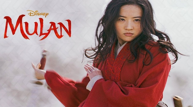 Mulan Movie Ticket Offers, Online Booking, Ticket Price, Reviews and Ratings