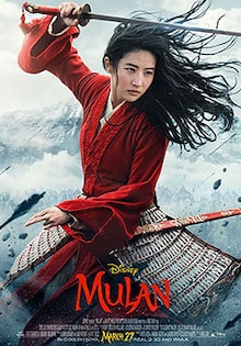 Mulan Movie Release Date, Cast, Trailer, Review