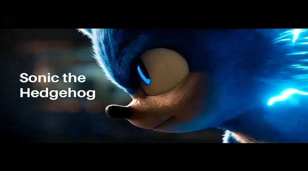Sonic the Hedgehog Movie Ticket Offers, Online Booking, Ticket Price, Reviews and Ratings