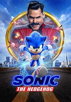 Sonic the Hedgehog Movie Official Trailer, Release Date, Cast, Review, Rating
