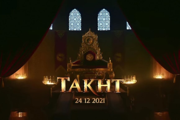 Takht Movie Ticket Offers, Online Booking, Ticket Price, Reviews and Ratings