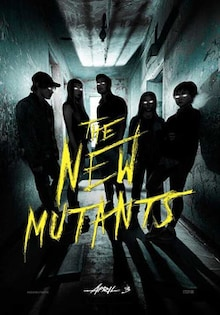 The New Mutants Movie Release Date, Cast, Trailer, Review