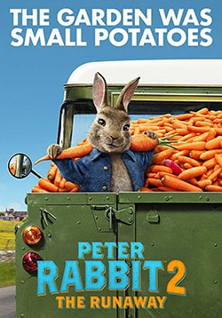 Peter Rabbit 2: The Runaway Movie Release Date, Cast, Trailer, Review