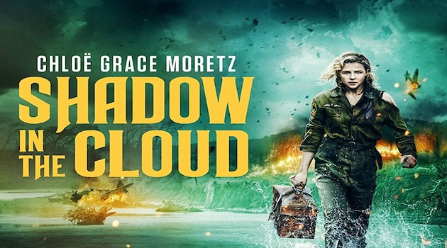 Shadow in the Cloud Movie Ticket Offers, Online Booking, Ticket Price, Reviews and Ratings