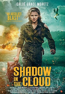 Shadow in the Cloud Movie Release Date, Cast, Trailer, Review