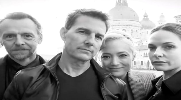 Mission: Impossible 7 Movie Ticket Offers, Online Booking, Ticket Price, Reviews and Ratings