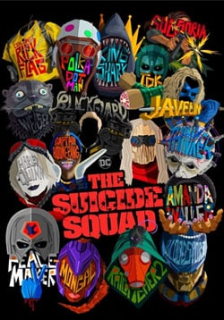 The Suicide Squad Movie Release Date, Cast, Trailer, Review
