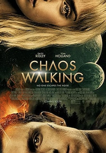 Chaos Walking Movie Release Date, Cast, Trailer, Review