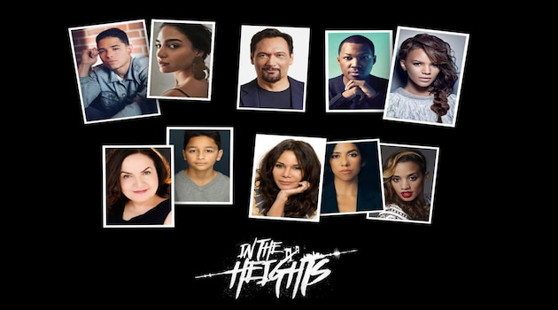 In The Heights Movie Ticket Offers, Online Booking, Ticket Price, Reviews and Ratings