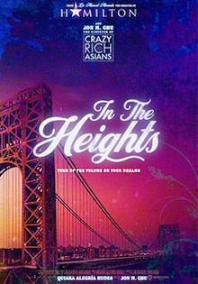In The Heights Movie Official Trailer, Release Date, Cast, Songs, Review