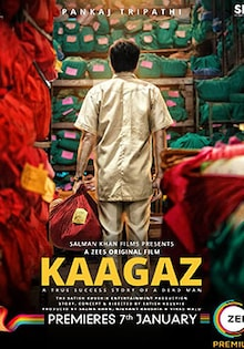 Kaagaz Movie Official Trailer, Release Date, Cast, Songs, Review