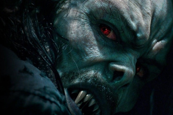 Morbius Movie Ticket Offers, Online Booking, Ticket Price, Reviews and Ratings