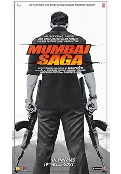Mumbai Saga Movie Official Trailer, Release Date, Cast, Songs, Review