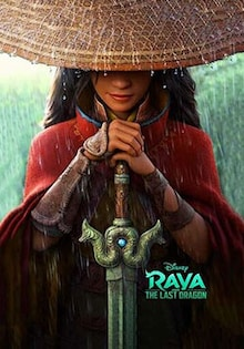 Raya and the Last Dragon Movie Release Date, Cast, Trailer, Review