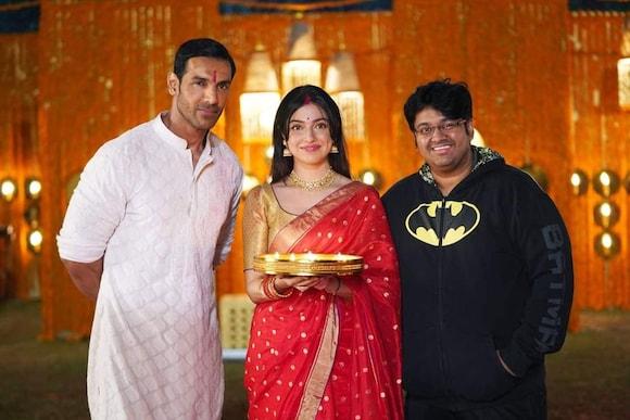 Satyameva Jayate 2 Movie Ticket Offers, Online Booking, Ticket Price, Reviews and Ratings