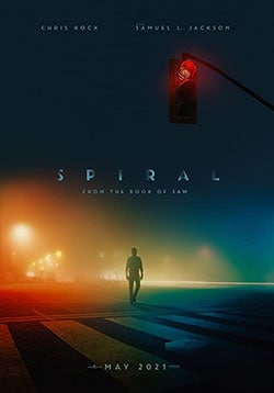 Spiral: From the Book of Saw Movie Release Date, Cast, Trailer, Review