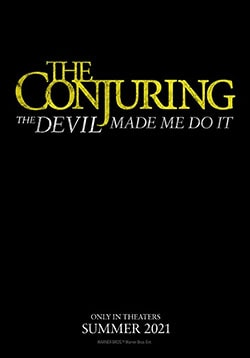 The Conjuring: The Devil Made Me Do It Movie Release Date, Cast, Trailer, Review