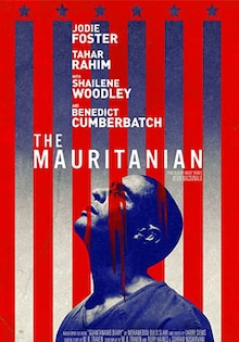 The Mauritanian Movie Release Date, Cast, Trailer, Review