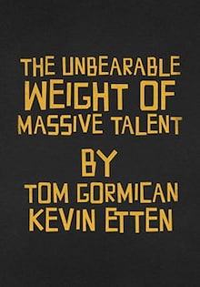 The Unbearable Weight of Massive Talent Movie Release Date, Cast, Trailer, Review