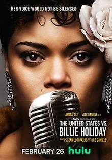 The United States vs. Billie Holiday Movie Release Date, Cast, Trailer, Review