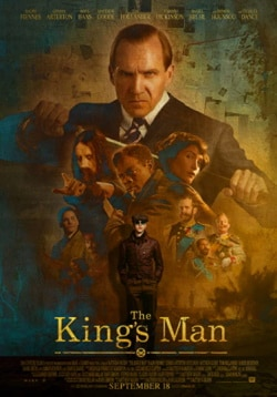 The King's Man Movie Release Date, Cast, Trailer, Review