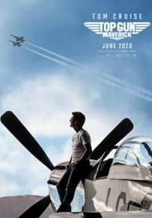 Top Gun: Maverick Movie Release Date, Cast, Trailer, Review