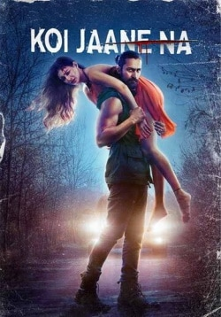 Koi Jaane Na Movie Official Trailer, Release Date, Cast, Songs, Review