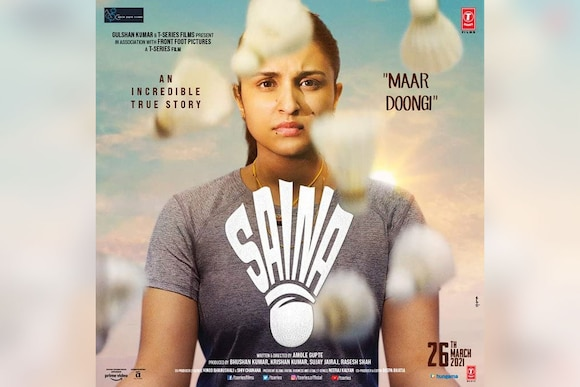 Saina Movie Ticket Offers, Online Booking, Ticket Price, Reviews and Ratings