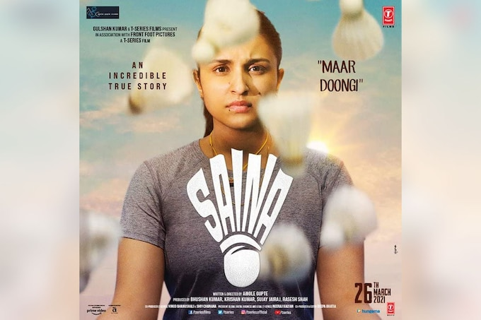 Saina Movie Ticket Offers, Online Booking, Trailer, Songs and Ratings