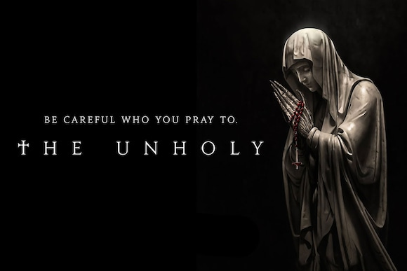 The Unholy Movie Ticket Offers, Online Booking, Ticket Price, Reviews and Ratings
