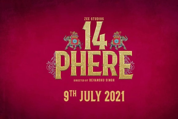 14 Phere Movie Ticket Offers, Online Booking, Ticket Price, Reviews and Ratings
