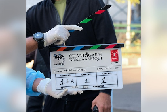 Chandigarh Kare Aashiqui Movie Ticket Offers, Online Booking, Ticket Price, Reviews and Ratings