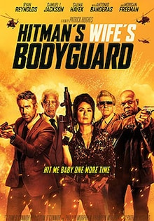 Hitman's Wife's Bodyguard Movie Release Date, Cast, Trailer, Review