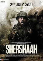 Watch Official Trailer of Shershaah