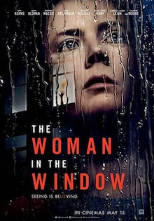 The Woman In The Window Movie Release Date, Cast, Trailer, Review