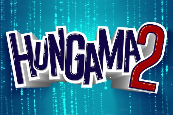 Hungama 2 Movie Ticket Offers, Online Booking, Ticket Price, Reviews and Ratings