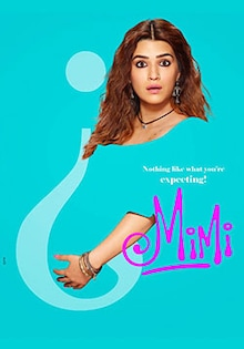 Mimi Movie Official Trailer, Release Date, Cast, Songs, Review