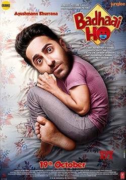 Badhaai Ho Movie Release Date, Cast, Trailer, Songs, Review