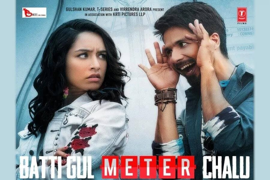 Batti Gul Meter Chalu Movie Ticket Offers, Online Booking, Ticket Price, Reviews and Ratings
