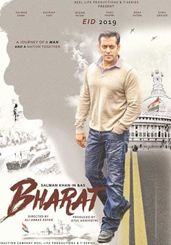 Bharat Movie Release Date, Cast, Trailer, Songs, Review