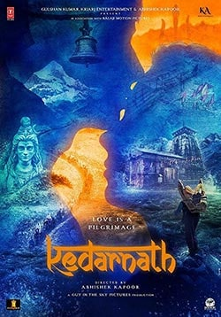 Kedarnath Movie Release Date, Cast, Trailer, Songs, Review