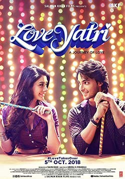 Loveyatri Movie Release Date, Cast, Trailer, Songs, Review