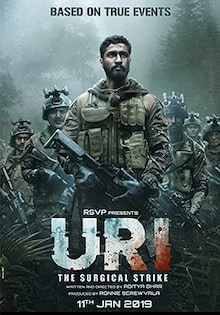 Uri Movie Release Date, Cast, Trailer, Songs, Review