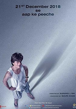 Zero Movie Release Date, Cast, Trailer, Songs, Review